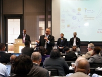 UNCF, Stanford University Produce Historic HBCU Innovation Summit in Silicon Valley