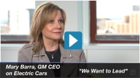 Innovation in the Auto Industry: How Your Business Can Be Part of Detroit's Tech Industry with General Motors