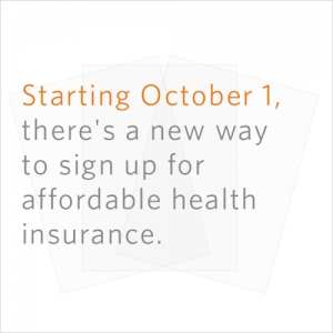 Applying for Health Insurance Just Got Easier
