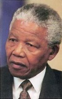 Nelson Mandela Had An Open Mind