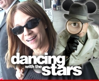 Disney Witchhunt Over 'Dancing With the Stars!'
