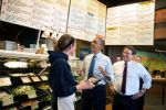 """A Small Business Owner's Perspective: """"A High Road on the Minimum Wage"""""""