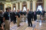 Vice President Biden Congratulates Winners of National Collegiate Cyber Defense Competition