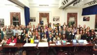 First-ever White House CS Tech Jam among events across the country marking seventh Computer Science Education Week.
